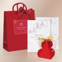 【璣園聖誕年終特惠組】台灣獨賣蘭花面膜2盒/16片加贈蘭花白花油1瓶
