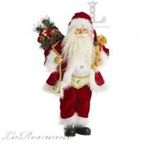【英國 Mindy Brownes】18吋聖誕老人