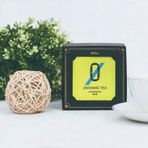 【Elitfun E立方】黑盒0號 金萱茶包