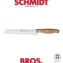 【Schmidt Brothers】史密特兄弟Project X Acacian系列-烘焙麵包刀