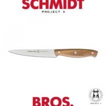 【Schmidt Brothers】史密特兄弟Project X Acacian系列-多用途水果刀