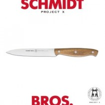 【Schmidt Brothers】史密特兄弟Project X Acacian系列-輕食蔬果用刀