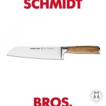 【Schmidt Brothers】史密特兄弟Zebra Stripe系列-主廚刀