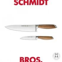 【Schmidt Brothers】史密特兄弟Bonded Teak系列-限量經典2件組