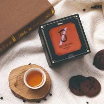 【Elitfun E立方】黑盒5號 紅烏龍茶包
