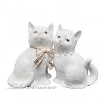 【芮洛蔓 La Romance】COCORO 兒童家飾 - 情侶貓