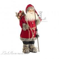 【英國 Mindy Brownes】24吋聖誕老人