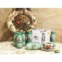 【燕銈巢】艾美茶