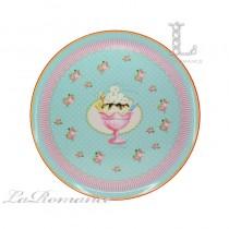 【芮洛蔓 La Romance】義大利 Lamart - 夢幻甜點系列12吋大圓盤