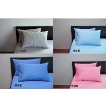【GOODin】竹棉纖維兩用防水枕套保潔墊(一套2入)