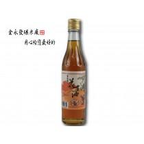 【金永發】 純正100%花生油-300ml