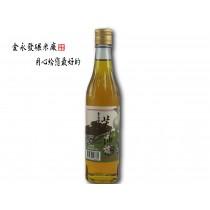 【金永發】 純正100%苦茶油-300ml