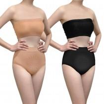 【Speed S. 暖宮褲】專利碘抗菌能量循環健康褲高腰款4件組