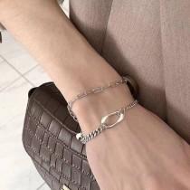 【韓國美飾】超美設計款個性手鍊