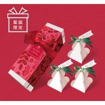 【璣園】聖誕限定 蘭花白花油/蓮花清涼油禮組任選(3入) 特價599