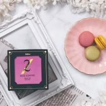 【Elitfun E立方】 黑盒2號 蜜香玫瑰紅茶包