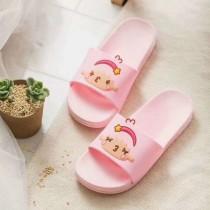 預購【日貨新品】雙子星浴室防水室內拖鞋