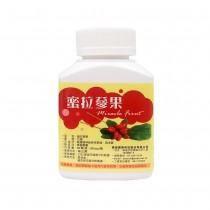 【森郁 mberry】蜜拉蔘果 (1瓶 /60顆) , (500MG/顆)
