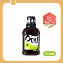 【歐樂芬】天然口腔保健液/漱口水300ml
