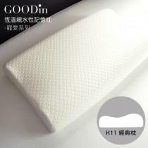 【GOODin】高密度恆溫親水記憶枕 ~ 經典枕